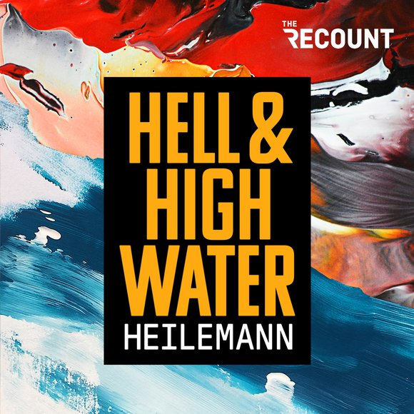 """A ravenous pandemic. A ruinous recession. Protests, riots, racial strife, police brutality. And, of course, Donald Trump. The turmoil and upheaval roiling America in 2020 is the subject of """"Hell & High Water with John Heilemann."""" Through a series of conversations with the people shaping our culture — in politics, entertainment, business, technology, sports, food and beyond — best-selling author and TV host John Heilemann (""""Game Change,"""" """"Double Down,"""" Showtime's """"The Circus"""") explores how the country is grappling with this apocalyptic moment and its existential stakes... and attempting to pull through and rise above it."""
