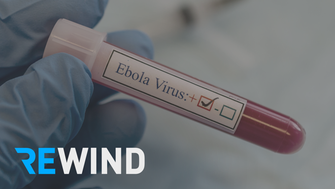 Six years after the ebola outbreak, Americans are once again gripped by fear of a virus — but lawmakers' responses could not be more different.