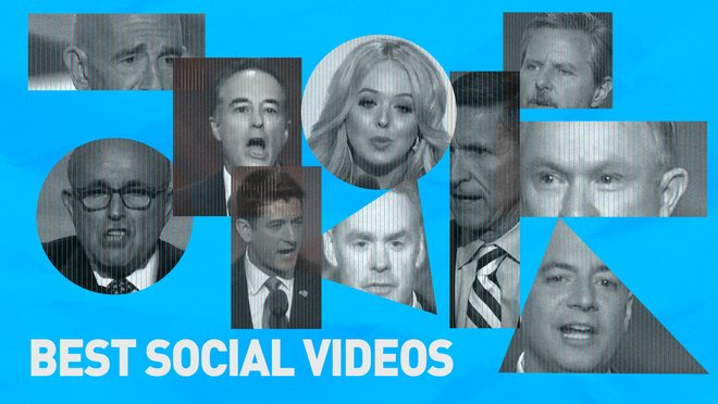 Ahead of the Republican convention's kickoff on Monday, we decide to take a look back at its class of 2016.