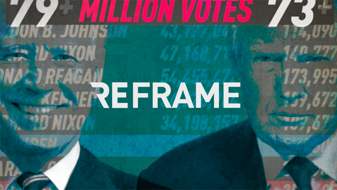 Biden and Trump have each earned higher raw vote totals than we've ever seen in a U.S. presidential election. But as a percentage of voting-age population, their turnout doesn't beat historical records.