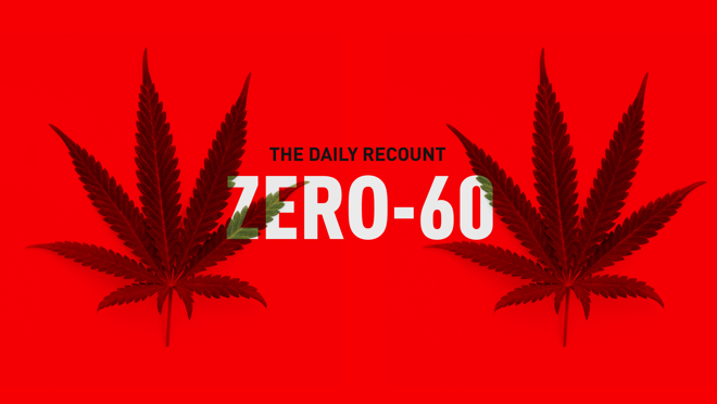 222 Democrats and 5 Republicans voted in support of landmark legislation to federally decriminalize marijuana and erase related criminal records. But the Senate isn't even expected to take up the bill.