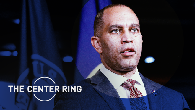 New York Congressman Hakeem Jeffries explains what would have been lost had the Senate not conducted Trump's second impeachment trial.