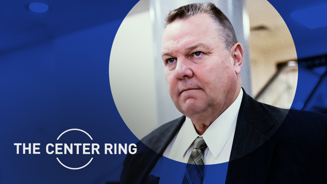 Senator Jon Tester, a Democrat representing the red state of Montana, breaks down what his party needs to do better to get the country behind the president's green goals.