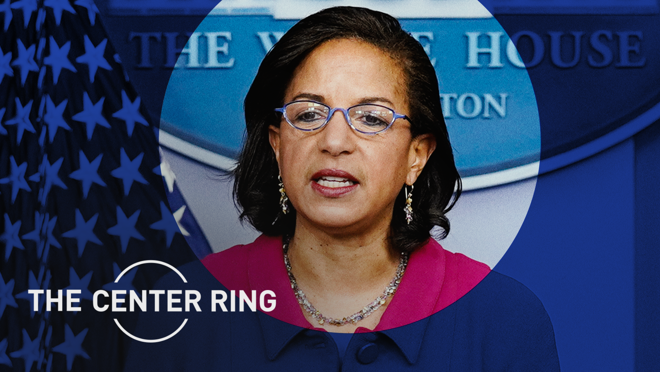 Top White House domestic policy adviser Susan Rice says the president's singular purpose is to unify the nation — but that will take longer than the first 100 days.