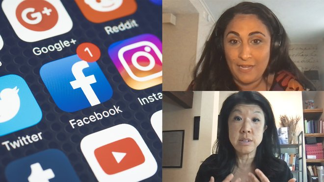 New York Times journalists Cecilia Kang and Sheera Frenkel join Reena Ninan to discuss their explosive new book on the tech giant's quest for domination at any cost.
