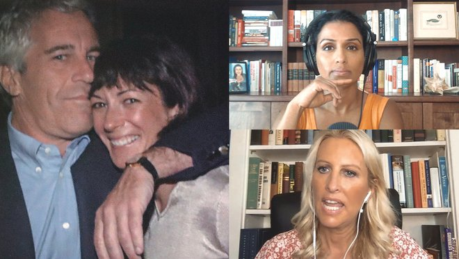 """The shadowy world of Jeffrey Epstein, the financier and convicted sex offender was in many ways guarded by his accomplice Ghislaine Maxwell. Veteran journalist Vicky Ward, host of the podcast """"Chasing Ghislaine,"""" joins The Recount Daily Pod to share her experiences investigating Ghislaine Maxwell's life, the continued fight for justice for Epstein victims, and the sudden Jeffery Epstein suicide."""