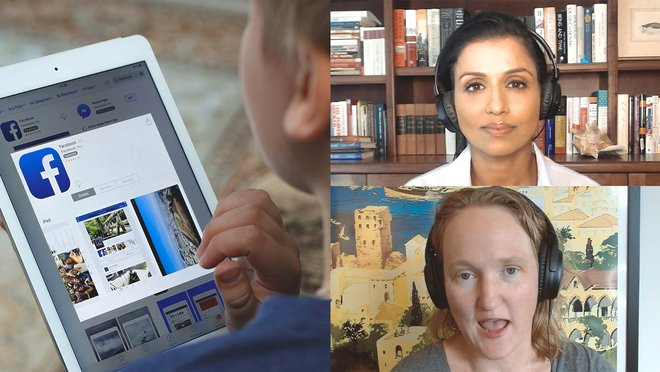 Facebook has been all over the news for good reason: They knew they were harming kids and they did it anyway.  An explosive series published by The Wall Street Journal and information from the Facebook whistleblower, Frances Haughen, revealed the extent to which Facebook maintained silence while fully aware that flaws in its platform were hurting its users. Georgia Wells, one of the authors of that series, joined The Recount Daily Pod to share her insights.