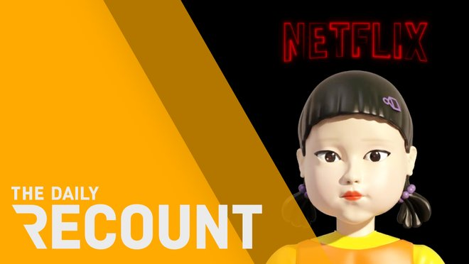 """""""Squid Game"""" proved that shows don't have to feature an all-white cast to be successful. The South Korean drama series, which cost Netflix a mere $21 million to produce, is now worth nearly $900 million in impact value."""