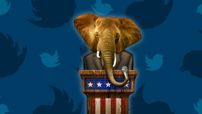 Conservatives love to play the victim of Big Tech — but Twitter just proved its algorithm actually benefits right-wing content.