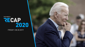 How one screwy poll dominated political news this week—and the lessons for voters, the media … and Team Biden