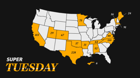 What's so super about Super Tuesday anyway?