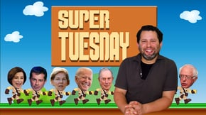 Sasha Issenberg breaks down what winning Super Tuesday looks like for each Democratic candidate ... and why one Tuesday night could fundamentally change the 2020 election