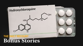 Let's set the record straight about hydroxychloroquine. Here's what it is, why Trump is pushing it as possible COVID-19 treatment, and how the fallout is affecting patients who actually rely on it.