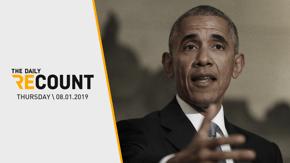 Debate Hangover \ Badmouthing Obama \ Defending Obama \ Bullshit Corner