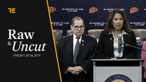The Democratic members of the House Judiciary Subcommittee on Immigration and Citizenship held a press conference ahead of a field hearing in El Paso, Texas