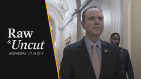 Coming soon: House Intel Chair Adam Schiff (D-CA) says public impeachment hearings will begin next week