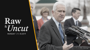 Rep. Jim Costa (D-CA) urges Congress to urgently enact gun control legislation after a mass shooting in his district of Fresno, CA