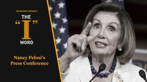 Nancy Pelsosi \ Impeachment Process \ Adam Schiff \ Neal Katyal