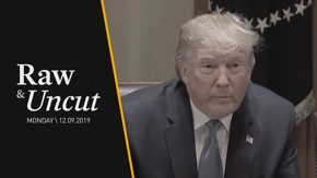 President Trump discusses charter schools policies at the White House's roundtable on empowering families with education