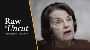 Sen. Dianne Feinstein (D-CA) questions Justice Dept. Inspector General Michael Horowitz on accusations of political bias in the FBI's 2016 Russia investigation