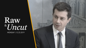 Mayor Pete Buttigieg (D-IN) reflects on his successes and setbacks as mayor of South Bend, IN during a conversation with the Des Moines Register's Editorial Board