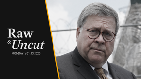 Attorney General William Barr declares the December 6th Naval attack in Pensacola, FL, as an act of terrorism and says 21 Saudi students will be sent home