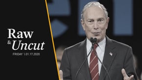 Former NYC Mayor Michael Bloomberg shares his past successes and explains how they will help him rebuild the United States after Trump