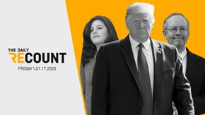 Trump's Impeachment Legal Team \ Florida Felon Voting Rights \ Trump's Trade Deals