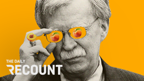 Bolton Book Bombshell \ Trump Team Continues Defense \ Sanders Surge Ahead of Iowa. John Bolton's forthcoming book has reinvigorated the call for witnesses in the Senate trial. Get the story in today's Daily Recount.