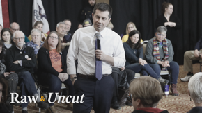 Former Mayor Pete Buttigieg shares what he believes is at stake in this year's presidential election