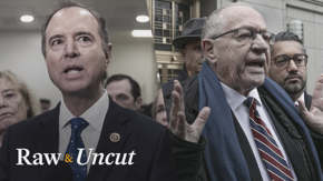 Trump lawyer Alan Dershowitz and Rep. Adam Schiff (D-CA) give answers on whether it even matters if there was a quid pro quo