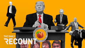 Senate Q&A is a little odd, Dems need a GOP squad, and Iowa polling is a little flawed — all in today's Daily Recount.