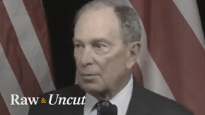 Former NYC Mayor Michael Bloomberg explains how he plans to reshape affordable housing and the homeless crisis