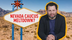 If you thought the Iowa caucuses were bad, just wait for Nevada...