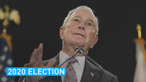 """Get ready — we've got a """"new"""" face at the debate tomorrow. Let's take a look at Bloomberg's past debate performances:"""