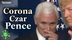 Feeling super safe with Mike Pence as our Coronavirus Czar.