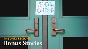Coronavirus has closed over 70% of the country's schools, impacting over 40 million students. This has left many parents scrambling for child care help and meals for their kids.