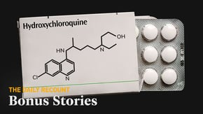 Let's set the record straight about hydroxychloroquine. Doctors explain what it is, why Trump is pushing it as possible COVID-19 treatment, and how the fallout is affecting patients who actually rely on it.