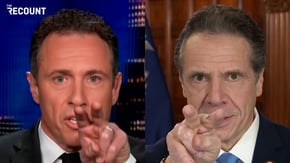 TV's best new family drama, starring Andrew and Chris Cuomo.