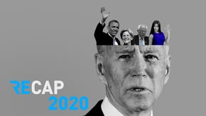 Joe Biden finally made his mark this week after racking up key endorsements and hitting his media stride — but a new challenge awaits.