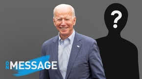 Jen Palmieri breaks down the VP selection process into four buckets Team Biden could be trying to fill. Who falls into each?