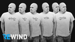 Who remembers Joe the Plumber? Wonder where he is now? We've got all the answers on this week's episode of Rewind.