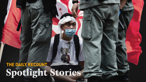 China is tightening its grip on the semi-autonomous region of Hong Kong and cracking down on free speech. Find out what this means for U.S.-China relations.