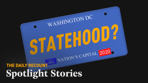 The House is set to vote on a bill granting statehood to the District of Columbia next Friday, a historic first amid rising tensions between the Trump administration and local leaders.