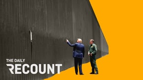 Trump pays a visit to the border wall while in Arizona, Dr. Fauci testifies on Capitol Hill amid COVID spike, and primary voters head to the polls in Kentucky and New York.