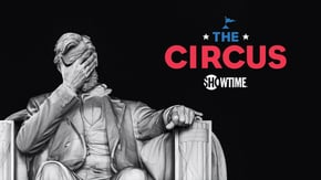 The stakes have never been higher than when groundbreaking docu-series THE CIRCUS returns with all-new episodes. As the country gears up for another presidential election, hosts John Heilemann, Mark McKinnon, and Alex Wagner go behind the scenes of the political free-for-all. Watch THE CIRCUS every Sunday – only on SHOWTIME®.