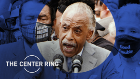 The civil rights leader discusses the moment that has been created by the intersection of the pandemic, anti-racism protests, and the upcoming election.