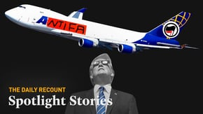 The president is at it again, making wild claims without any factual basis. Where do they all come from? Let's dive into his latest conspiracy theory.