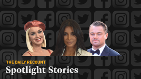 Celebrities like Kim Kardashian West, Katy Perry, and Leonardo DiCaprio silenced their FB and IG accounts to protest Facebook for its handling of misinformation, hate speech, and propaganda.