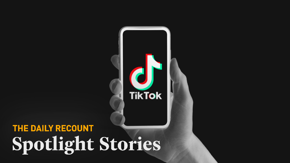 The Trump administration is closing in on two Chinese-owned apps, WeChat and TikTok. What's the story behind the TikTok sale?